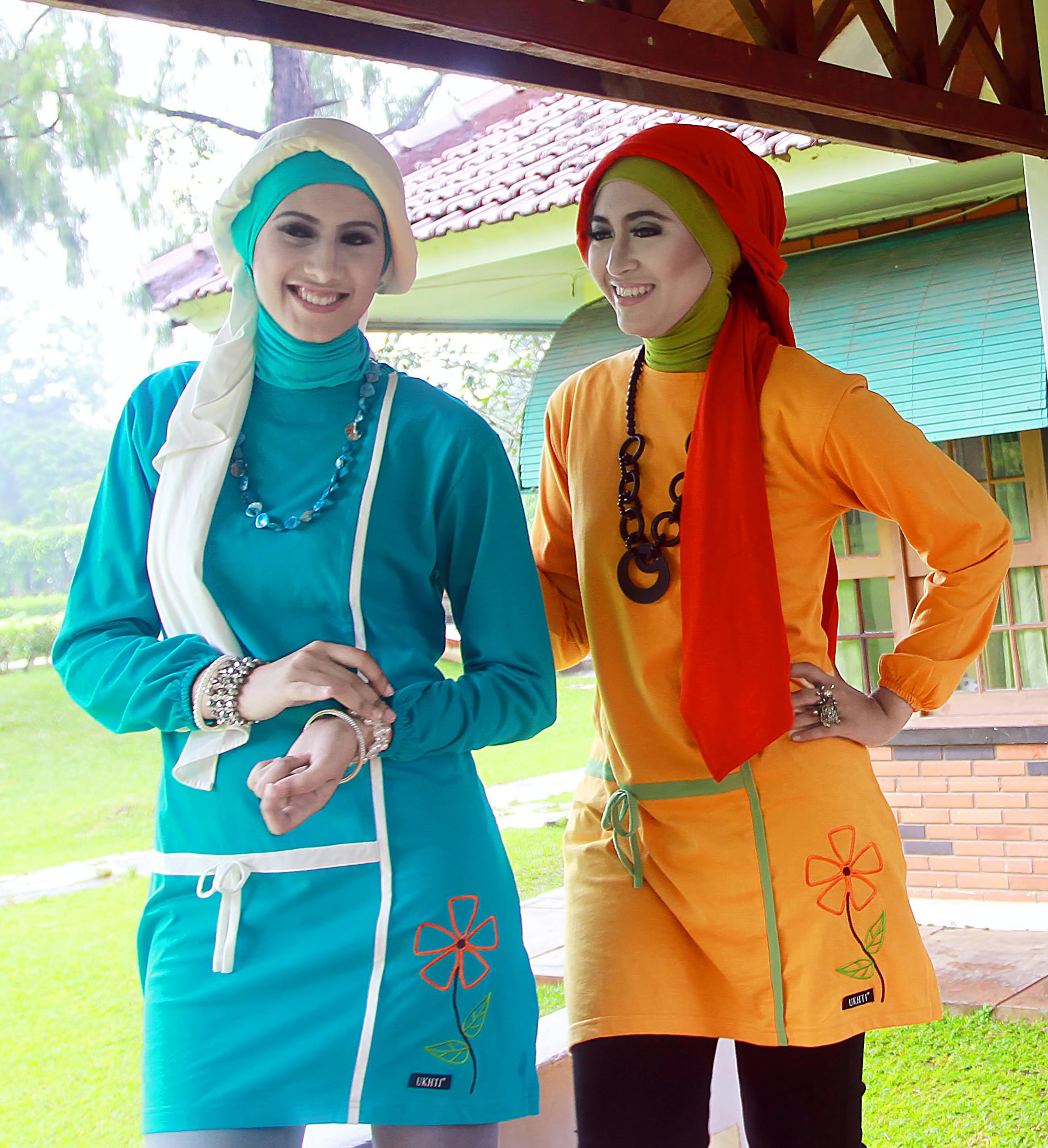 Knitted Artinya : Salah kaprah tentang kaos erita zurahmi