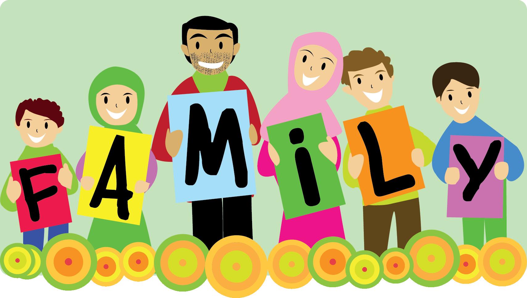 Kiat Membangun Pendidikan Keimanan Untuk Anggota Keluarga